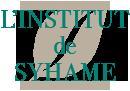 L'insitut de Syhame – Besançon Logo